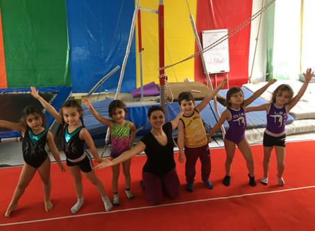 En iyi Jimnastik kursu hangisi ?