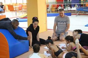 OlimPark Jimnastik Okulu
