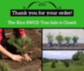 Tree sale is closed.jpg