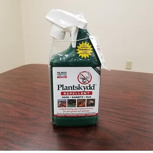 Plantskydd 32 oz Spray