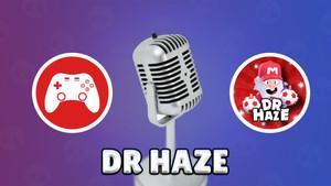 Joueur, Manager, Youtubeur voici DrHaze