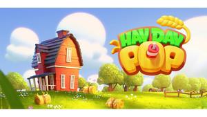 Supercell arrête le développement de Hay Day Pop (Officiel)