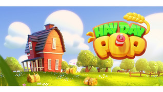 Supercell arrête le développement de Hay Day Pop (Officiel)
