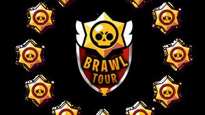 Brawl Stars : Open Brawl Tour Day 3
