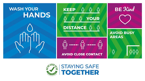 Staying-Safe-Together-Screen-compilation