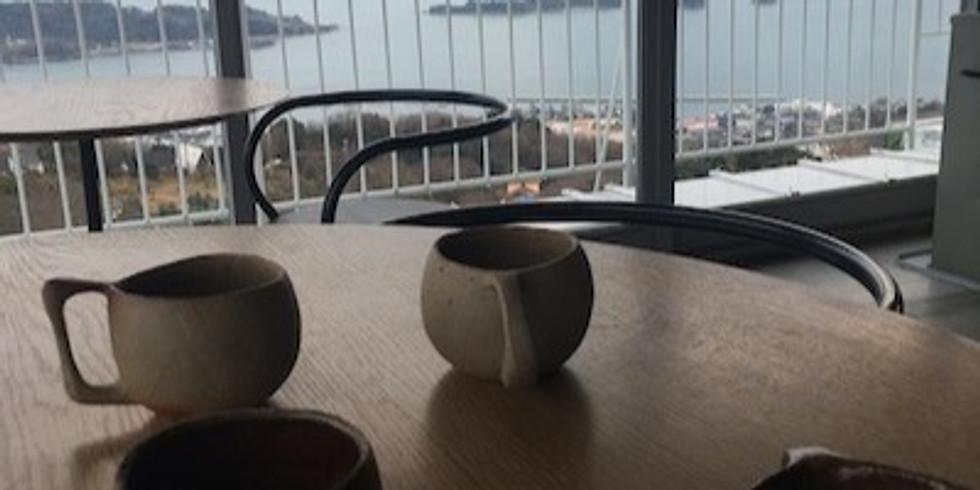哲学カフェ「プロとアマは何が違う?」