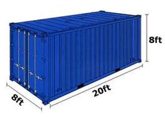 onsite storage unit