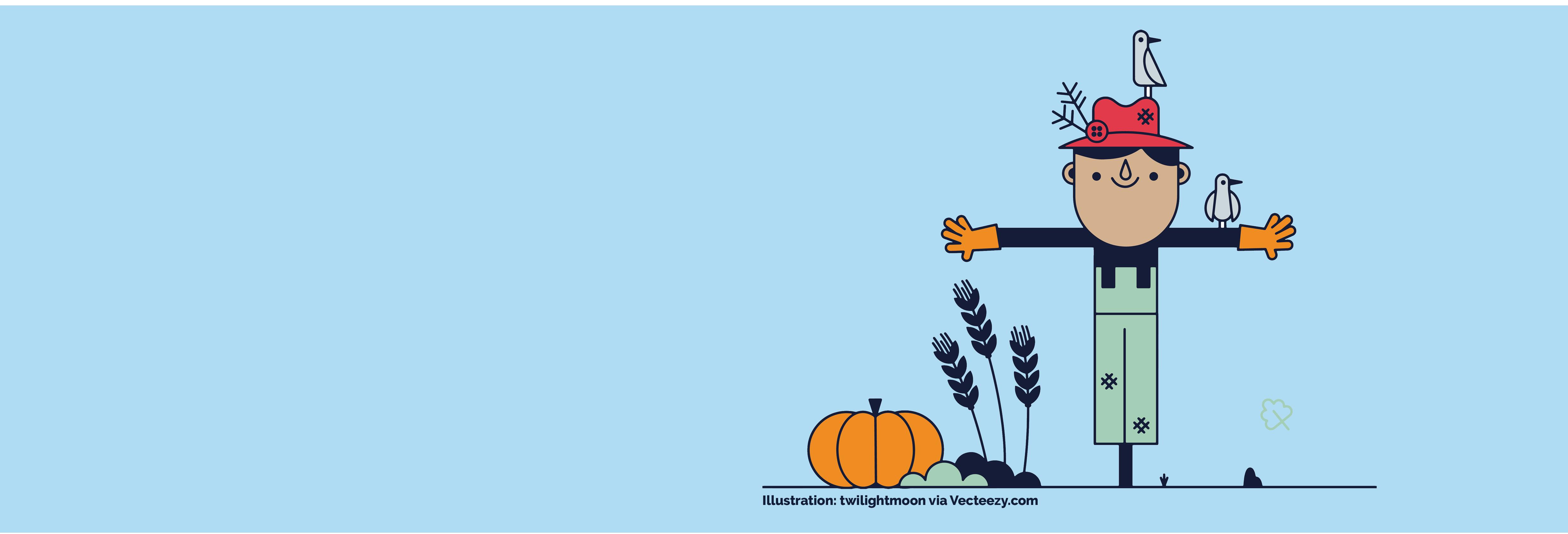 Harvest Scarecrow Trail