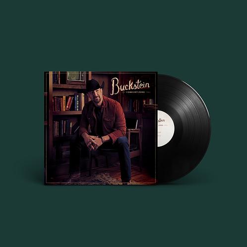 Buckstein - Comfort Zone (Vinyl) *Pre-Order
