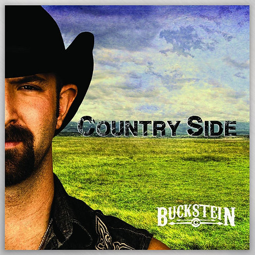 """Country Side"" EP CD"