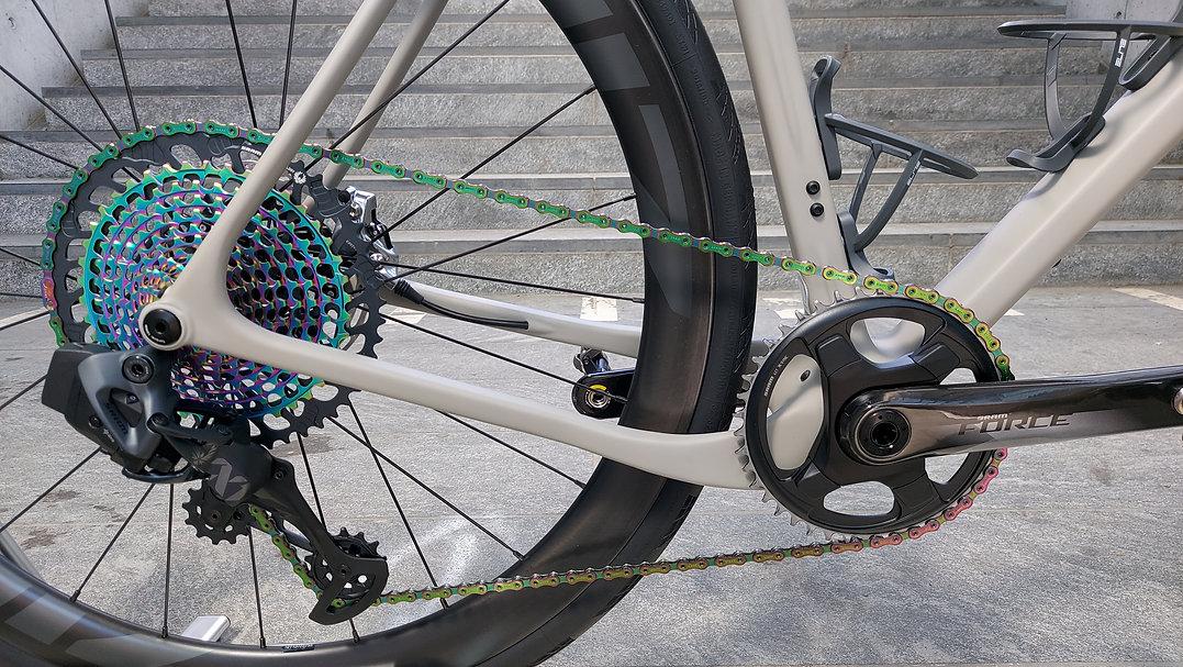 bikeambulance_Open_U.P._drivetrain_Sram_