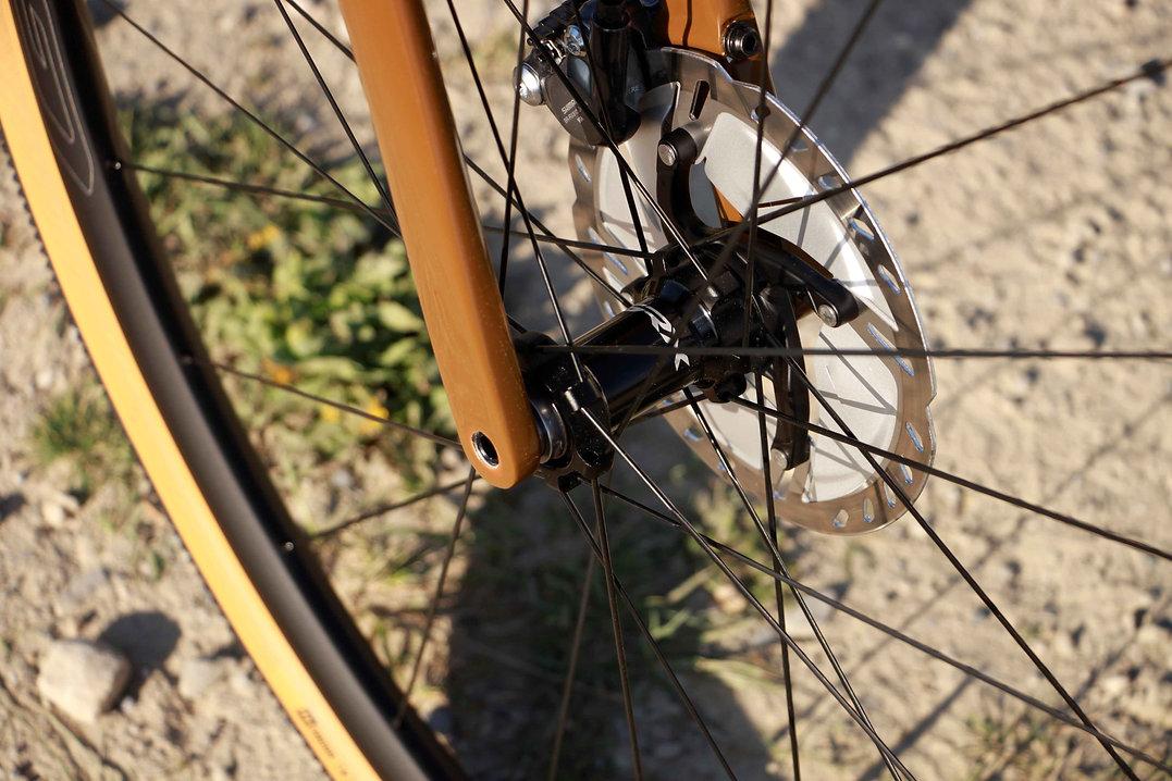 bikeambulance_Open_Up_brown_GRX_Vorderra