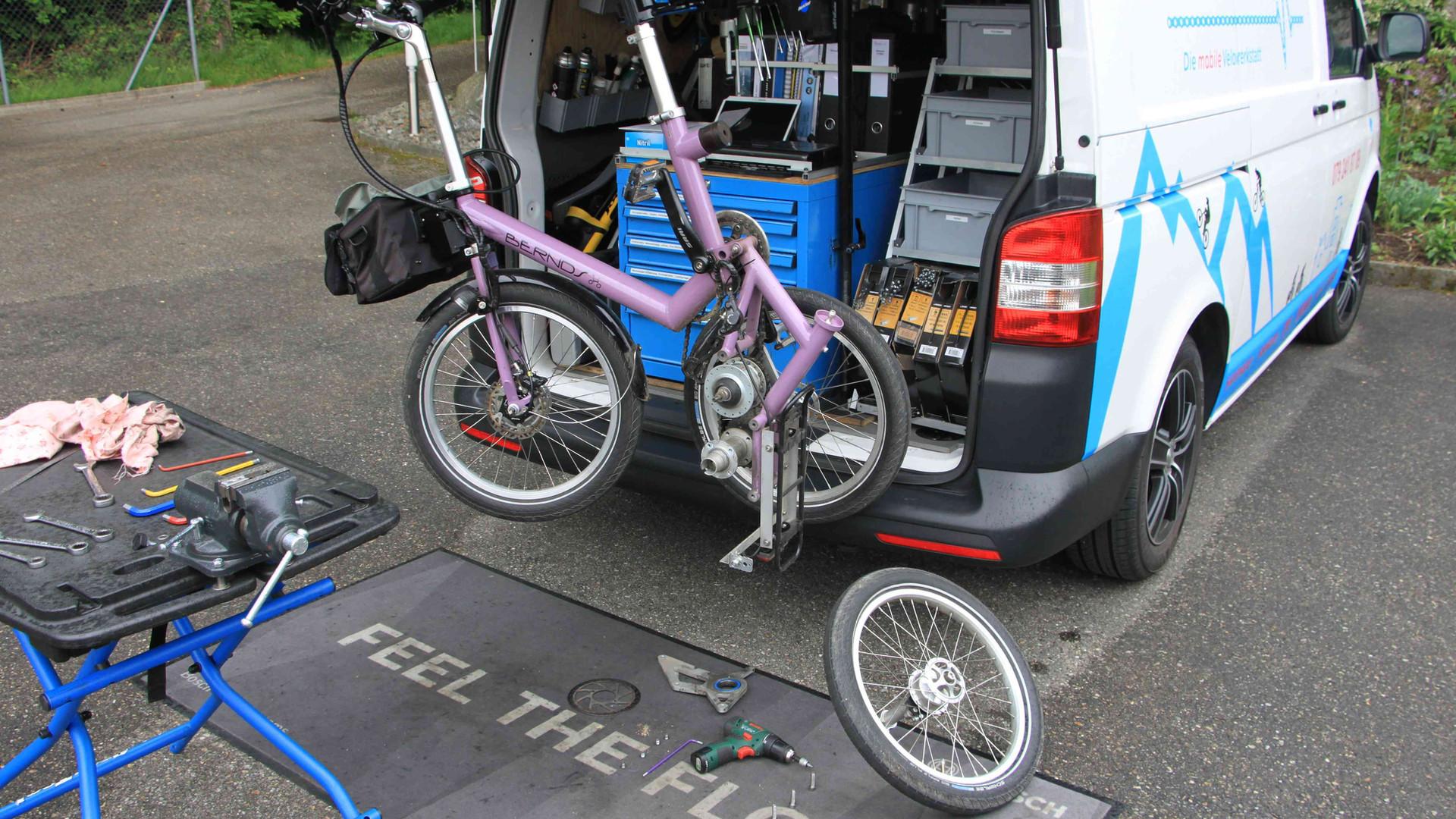bikeambulance_bernds_erwachsenen_Dreirad