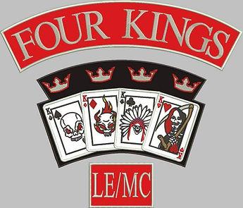 Four Kings LE/MC