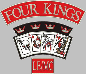 Four Kings LE/MC