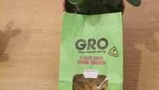 Gro Dark Choc Chunk Cookies review