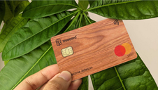 Treecard - Plant trees as you shop!
