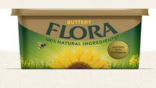 PSA - Flora Buttery isn't Vegan any more!