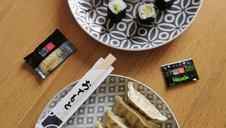 Sushi Daily's Vegan Sushi Review