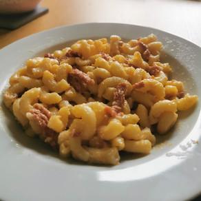 Vegan Mac no Cheese