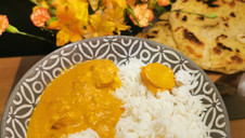 Heart-Warming Roasted Vegetable Curry