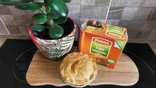Vegan Chicken and Mushroom Pukka Pie Review