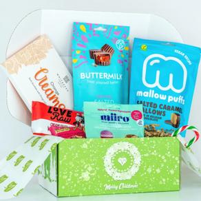The Vegan Kind Christmas Selection Box Review