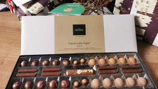 Vegan Sleekster from Hotel Chocolat Review
