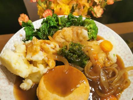 Birds Eye Green Cuisine Meat Free Chicken Pie Review
