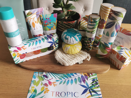 Tropic Skincare Introduction