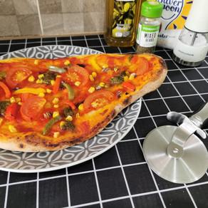 Pizza Flatbreads