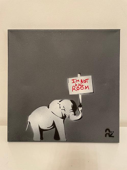"A-z ""The Elephant"""