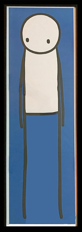 "Stik ""Big Issue"" Blue"