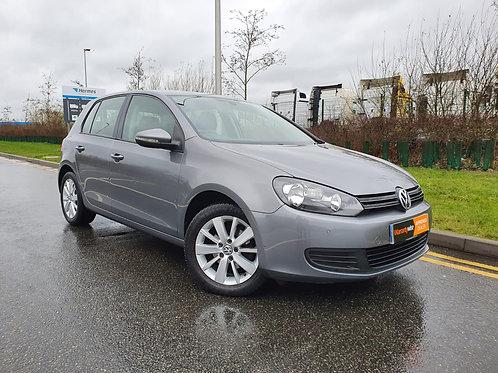 Volkswagen Golf Match 1.6 Tdi
