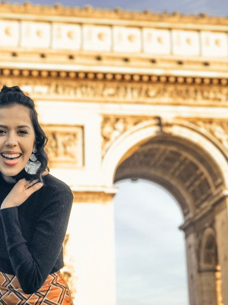 12 Hours in Paris: Travel Guide + Diary