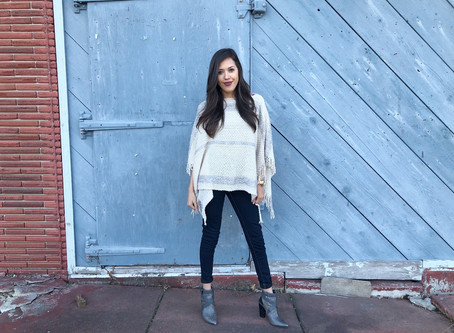 Trend Tuesday: Sweater Weather