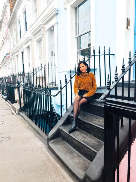 Wandering London ║ Travel Guide