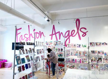 Adventure MKE : Fashion Angels