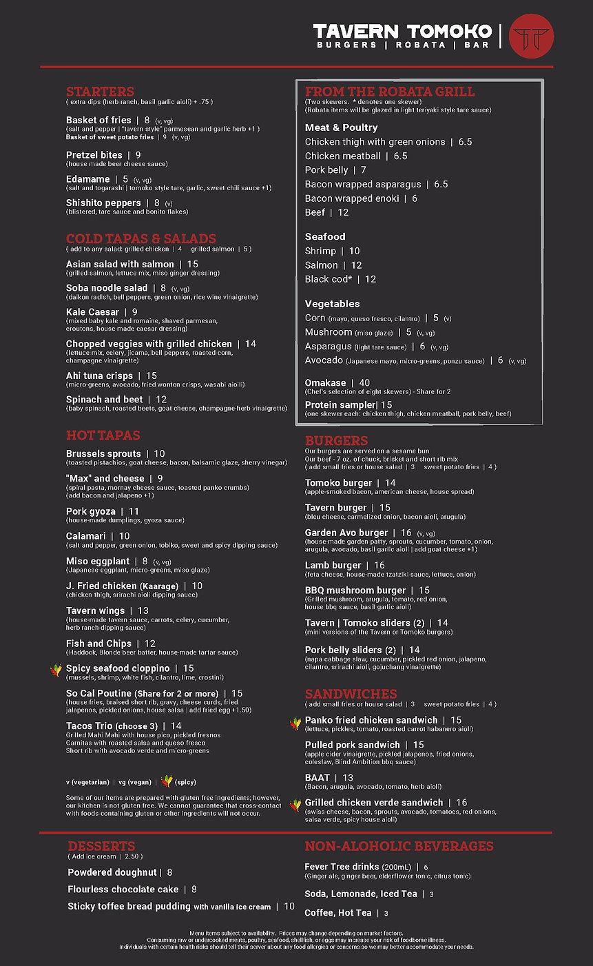 Page 1 of new menu - 9.11.2020.jpg