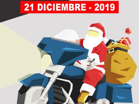 V Toy Run - Concierto Solidario 21 Diciembre