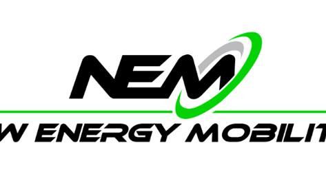 New Energy Mobility - Patrocinador Oficial