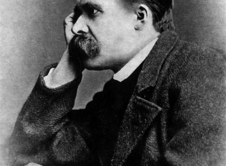 "Lessons from the life of Friedrich Nietzsche (Yes, the ""God is Dead"" Guy)"
