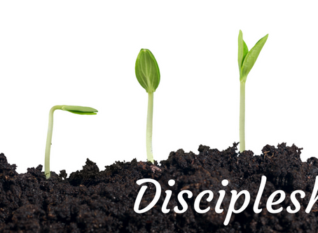 Relationships as a Key for Discipleship: Part 9 of a 10 part series on Discipleship