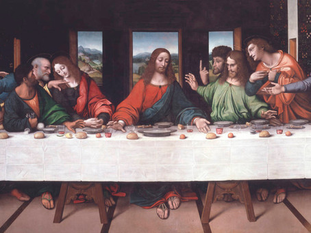 What is a Maundy Thursday Service?