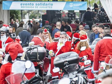 III Toy Run Solidario
