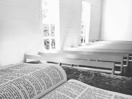 What is a Pastor Called To Do?