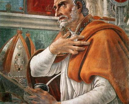 Lessons from the Life of Augustine
