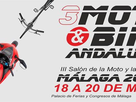 III Moto&Bike Andalucía