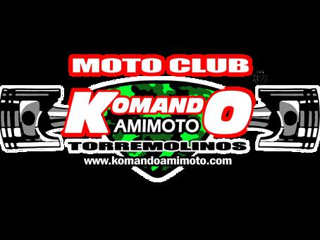 Abierto plazo de renovación Moto Club.