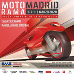 Presencia y promoción en Motorama Madrid